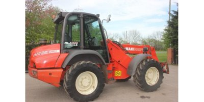 Manitou MLA - Model 628 120 - Tractor