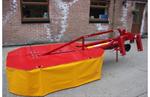 Model 1,85M - Mower Double Drum