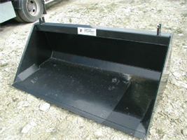 Model H.D - General Purpose Grain Buckets