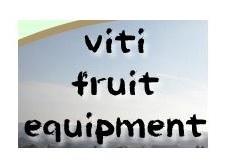 Vitifruit Equipment