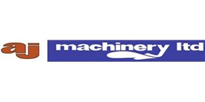 AJ Machinery Ltd.