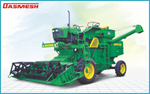 DASMESH - Model 912 - Tractor Harvester Combine