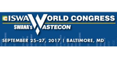 ISWA's World Congress