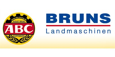 August Bruns Agricultural Machinery