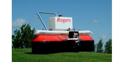 Rogers Sprayers - Model WE/FE Series - Walk Behind - Electric Sprayer