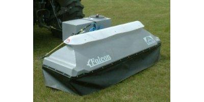 Rogers Sprayers - Model FY Series - Farmyard & Acreage - Heavy Duty Farmyarder