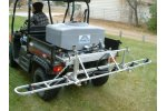 Model SMA100&150USG / BK10&12 Series - Skid Mount Sprayer (SMA)- Boom Kit (BK)