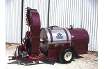 Spectrum - Model 510 - Ground Sprayers