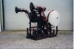 Spectrum - Model 310 DF - Ground Sprayer