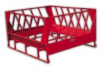 Heavy Duty Rectangle Feeder