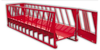 Heavy Duty Bunk Feeder
