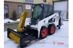 Reist Industries - Model 1000 Series - Snow Thrower