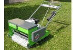 Reist Industries - Model 24 - AeraSeeder