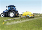 Goldline - Model 1500L - Trailed Sprayer