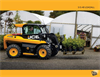 Telescopic Handlers- Brochure