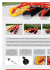 Texas Disc Harrow Brochure