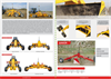 OMEGA Laser Land Leveller Brochure
