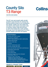 County - Model T3 - Low Cost Storage Silos Brochure