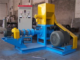 Fish Feed Pellet Mill