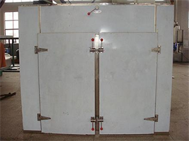 Model BD series - Fruit and Vegetable Dryer