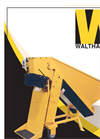 Walthambury - M180 - Weighing and Bagging Equipment Brochure
