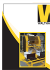 Walthambury - M958 - Automatic Sack Placer (WASP) Brochure