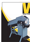 M220/18 Manual Bagging Machine Datasheet
