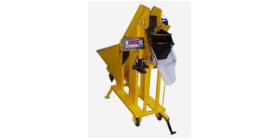 Walthambury - Model M350PP - Manual Bagging Machine
