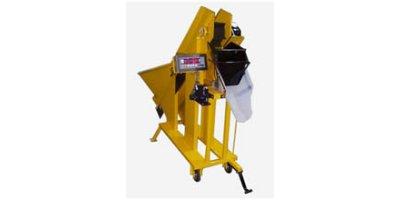 Walthambury - Model M350PP - Manual Bagging Machine