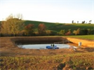 Effluent Ponds