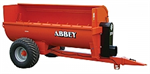 Abbey - Muck Spreaders