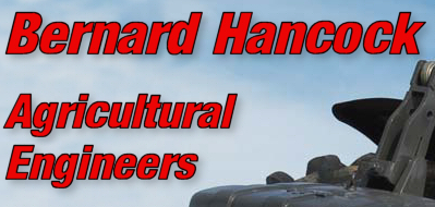 Bernard Hancock Agricultural Engineers