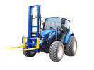 KBF - Tractor Mounted Forklifts