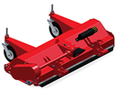 FlailDekFX -  Sandard Factory-Fitted Rotary Mower