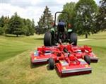 Trimax Snake - S2 - 320 - Rotary Mower