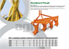 Mouldboard Plough Brochure