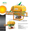 Beta - Model SF 600 - Field Sprayer- Brochure