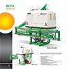 Beta - Model SP 1000 - Field Sprayer Brochure