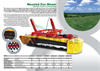 Mounted Disc Mower  Brochure