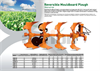 Reversible Mouldboard Plough Brochure