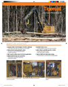 Model H250B - Track Harvesters - Brochure