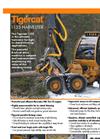 Model 1135 - Harvester  - Brochure