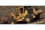 Tigercat - Model 604C - Skidder