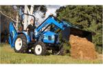 Challenger - Model 21 Compact Series - Front End Loader