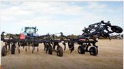 Flexi-Coil - Model ST820 - Cultivators Combines