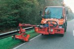 Duecker - Model RSM 13 Series - Verge Mower