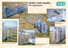 Mobile Cattle Handler Brochure