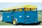 Pig Trailers