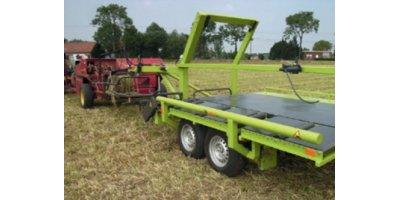 Heavy Duty Bale Accumulator-4