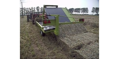 Heavy Duty Bale Accumulator-3
